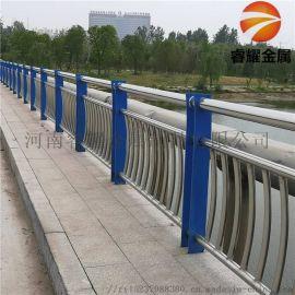 不锈钢复合管桥梁护栏定制厂家