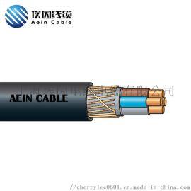 NYCWY欧标同心导体电力电缆