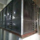 封閉水箱高層樓房用玻璃鋼保溫水箱