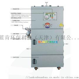 天津滤筒除尘器 单机脉冲集尘机 打磨粉尘集尘器