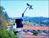 davis美国气象站高校无线全自动气象站6152