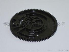 打印机硒鼓齿轮注塑模具定制加工厂