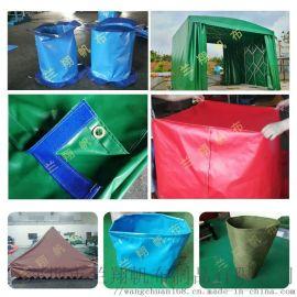深圳兰翔帆布专业生产帆布篷布夹网布