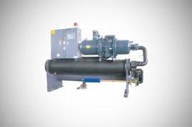 水冷螺杆式冷水机 螺杆低温冷水机