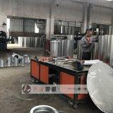 宁波厂家供应碳钢,不锈钢风管风筒