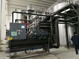 BSL-310WSE 水冷螺杆式冷水机 工业冷水机