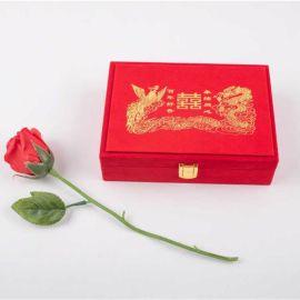 冠琳包装盒厂家定制 创新礼盒