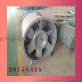 SDF- I-7管道式加压轴流风机