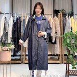 钡禾2020年显瘦春装系列品牌折扣女装货源