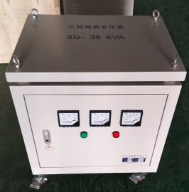 数控机床设备用380V变220V三相变压器