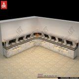 自助餐廳設計自助餐檯定製自助餐檯現場安裝