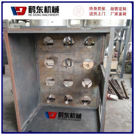 工业木工除尘设备中央除尘设备
