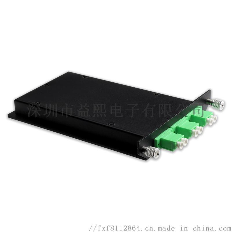 5G 通信低价格密集型光波复用