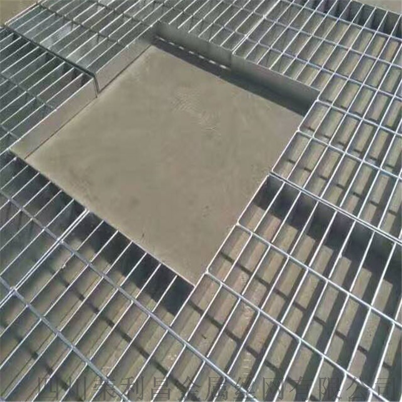 鋼格板供應商,四川鍍鋅鋼格板,異形鋼格板定做