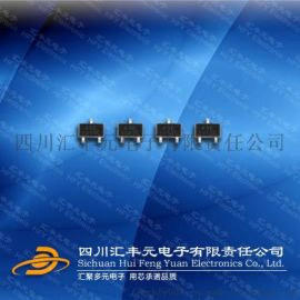 电流检测贴片式霍尔元件HT39E