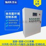 大棚环境自动化控制系统成套控制
