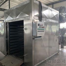 地瓜干烘干箱 热风循环烘干设备