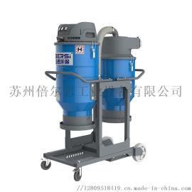 T5混凝土打磨地板粉尘工业除尘器