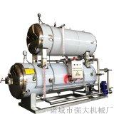 粉蒸肉殺菌鍋 粉蒸肉加工流水線成套設備