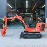 捷克開封挖掘機 迷你微型小挖機 履帶農用小挖機