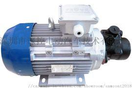 新能源大巴助力转向泵 电动转向系统 电液压助力总成