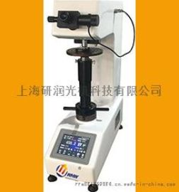 YHV-M 传感器控制数显维氏硬度计5