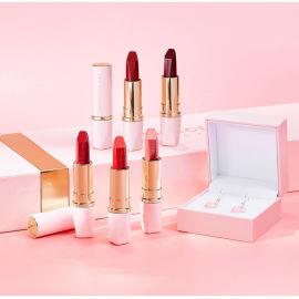 口红礼盒包装 口红包装定做 化妆品包装定做
