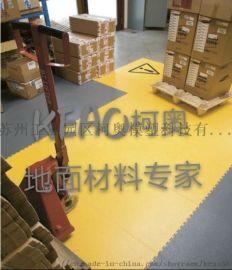 工业pvc地板工业地面材料