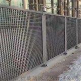 变电站玻璃钢护栏 变电站绝缘围栏