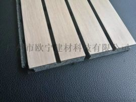 录音室环保建材装饰板 防火陶铝吸音板