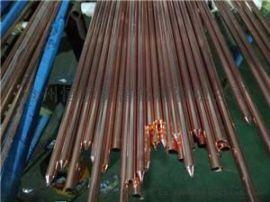 铜包钢扁线的应用范围及制造工艺