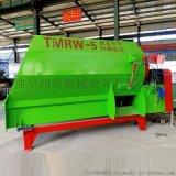 廠家直銷臥式飼料攪拌機 TMR混合飼料攪拌機