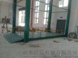 舉升設備天津直銷汽車舉升機液壓四柱升降機