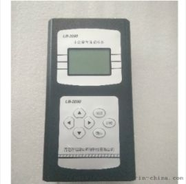 LOOBO/LB-2090小流量气体采样器