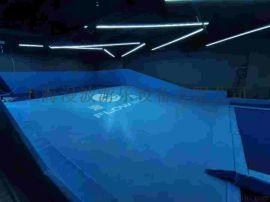 模拟冲浪机 水上冲浪 滑板冲浪 出租