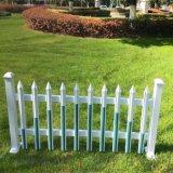 安徽蚌埠pvc绿地护栏 公园草坪护栏
