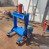 30吨小型移动式龙门压力机 龙门压力机持久耐用