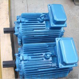 双梁小车运行電機 绕线转子電機 YZR起重電機