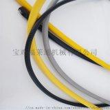 西安鐳射器保護軟管 金屬軟管鐳射器光纖護套