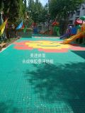 廣西省合成橡膠懸浮地板廠家