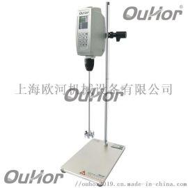 实验室连续作业强力电动搅拌器