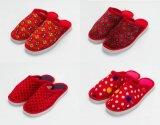 10元一雙模式跑江湖擺地攤冬季室內居家棉拖鞋價格