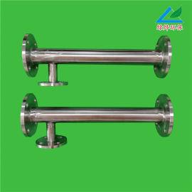 管式静态混合器 玻璃钢管道混合器