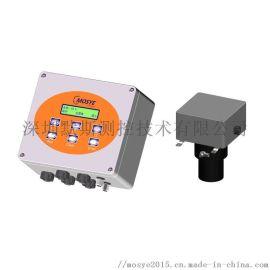 德国MOSYE MS-580纸张水分仪, 红外在线水分测定仪