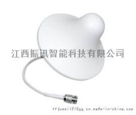 江西振讯TQJ-400无线对讲室内全向吸顶天线