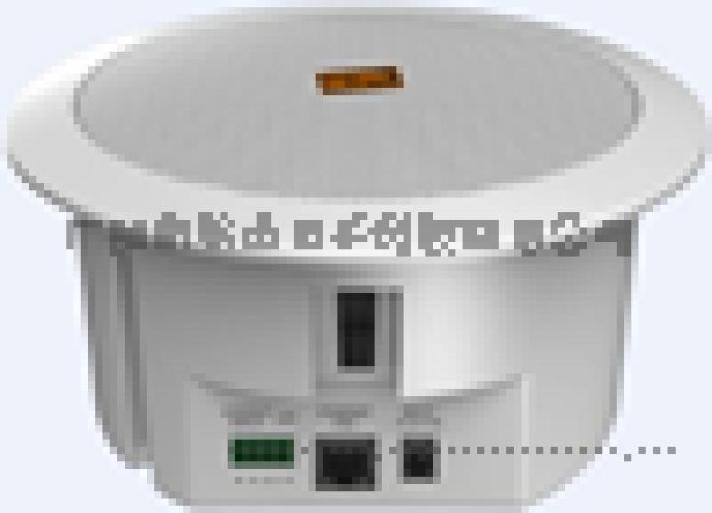 供应 OSPAL欧斯派 IP-120 IP网络吸顶喇叭