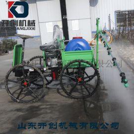 喷杆式打药机 山东果园打药机 高压喷雾打药机