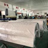 仿木纹管材包柱铝单板 仿古造型包柱铝单板