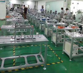 工业铝型材应用领域