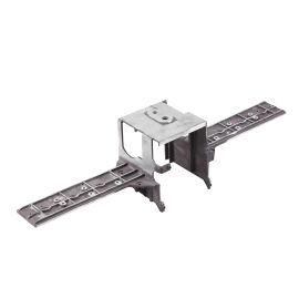 东莞压铸厂,来图订制三维扫描仪铝压铸件